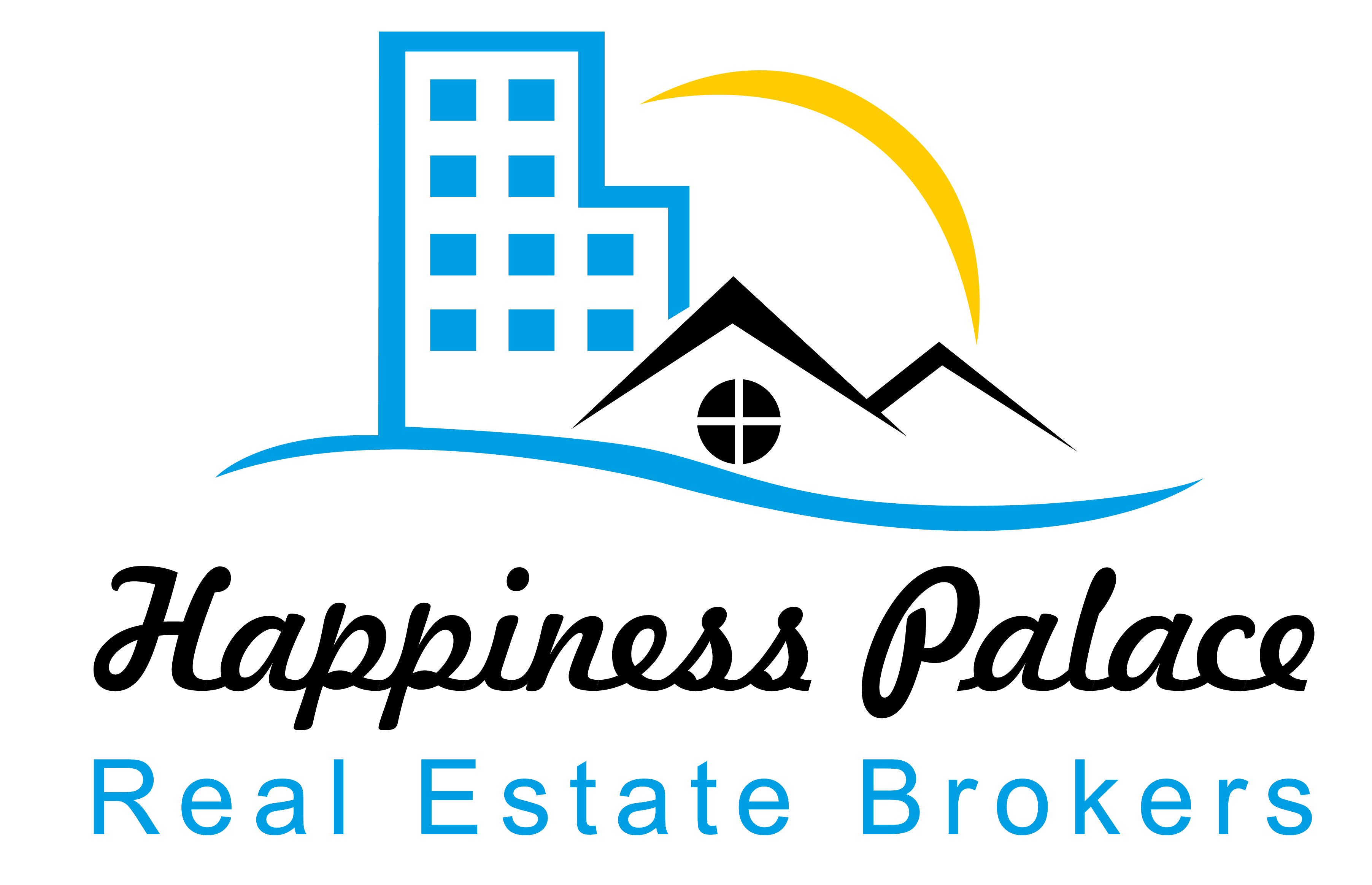 Happiness Palace Real Estate Brokers