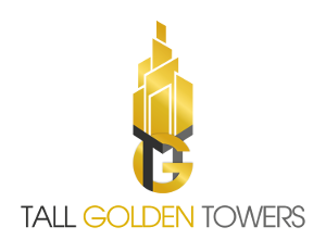 Tall Golden Towers
