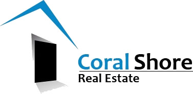 Coral Shore Real Estate