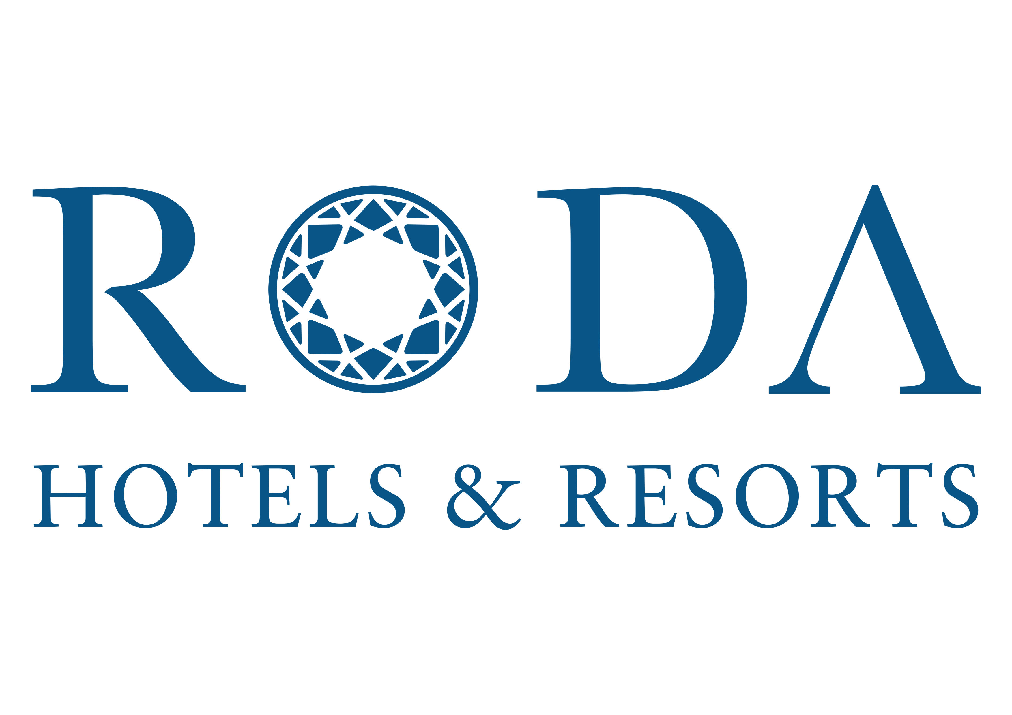 Roda Hotel Management LLC