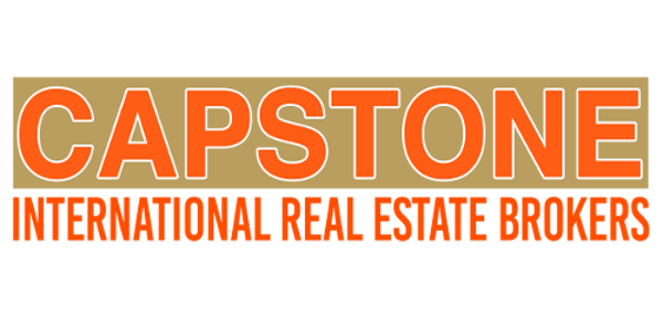 Capstone International   Estate Broker