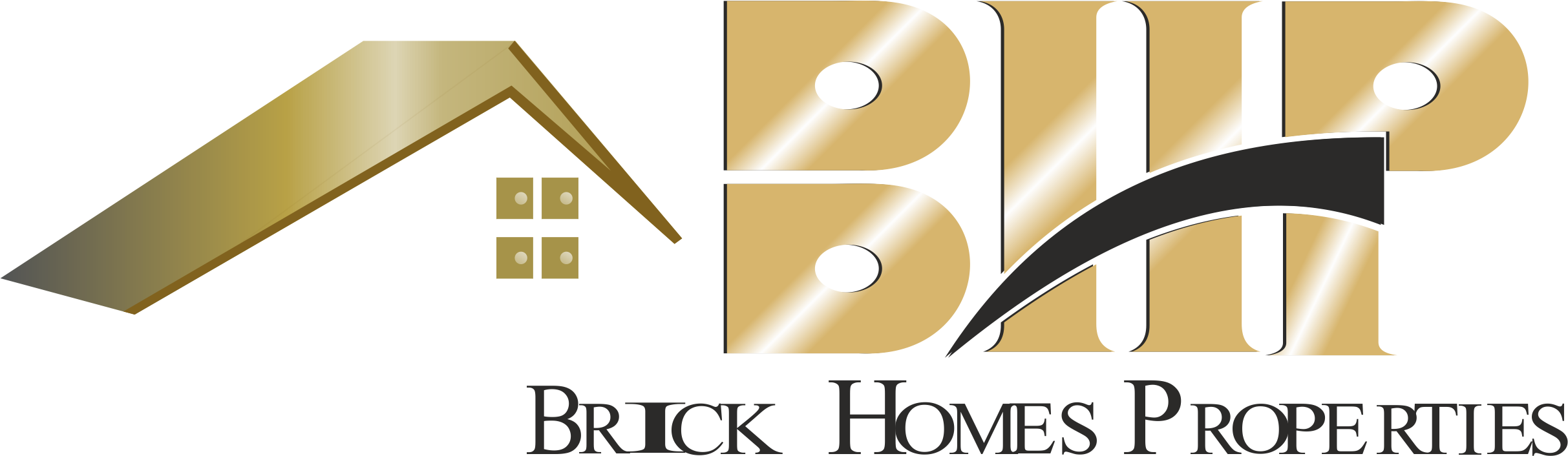 Brick Homes Properties